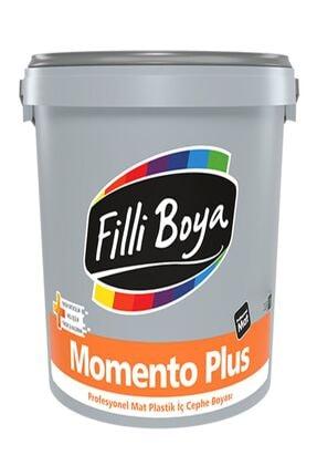 Filli Boya Momento Plus Iç Cephe Plastik Boya 2,5 Lt. Humus