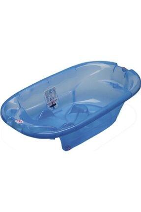 OK Baby Okbaby Onda Banyo Küveti / Şeffaf Mavi