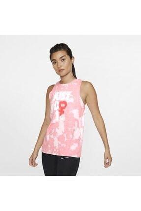 Nike Nıke W Icon Clsh Slvl Top Gx Kadın Atlet Bv5118-671