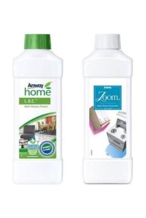 Amway Çok Amaçlı Temizleyici Home™ L.o.c.™konsantre Sprey Temizleyici Zoom™