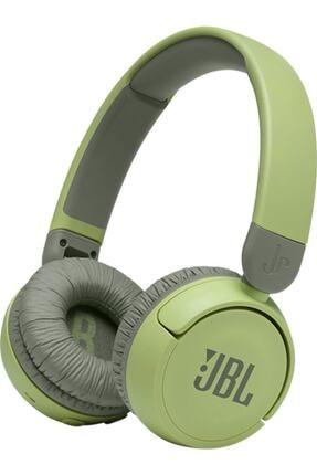 JBL Jr310bt Kablosuz Kulak Üstü Çocuk Kulaklığı – Yeşil
