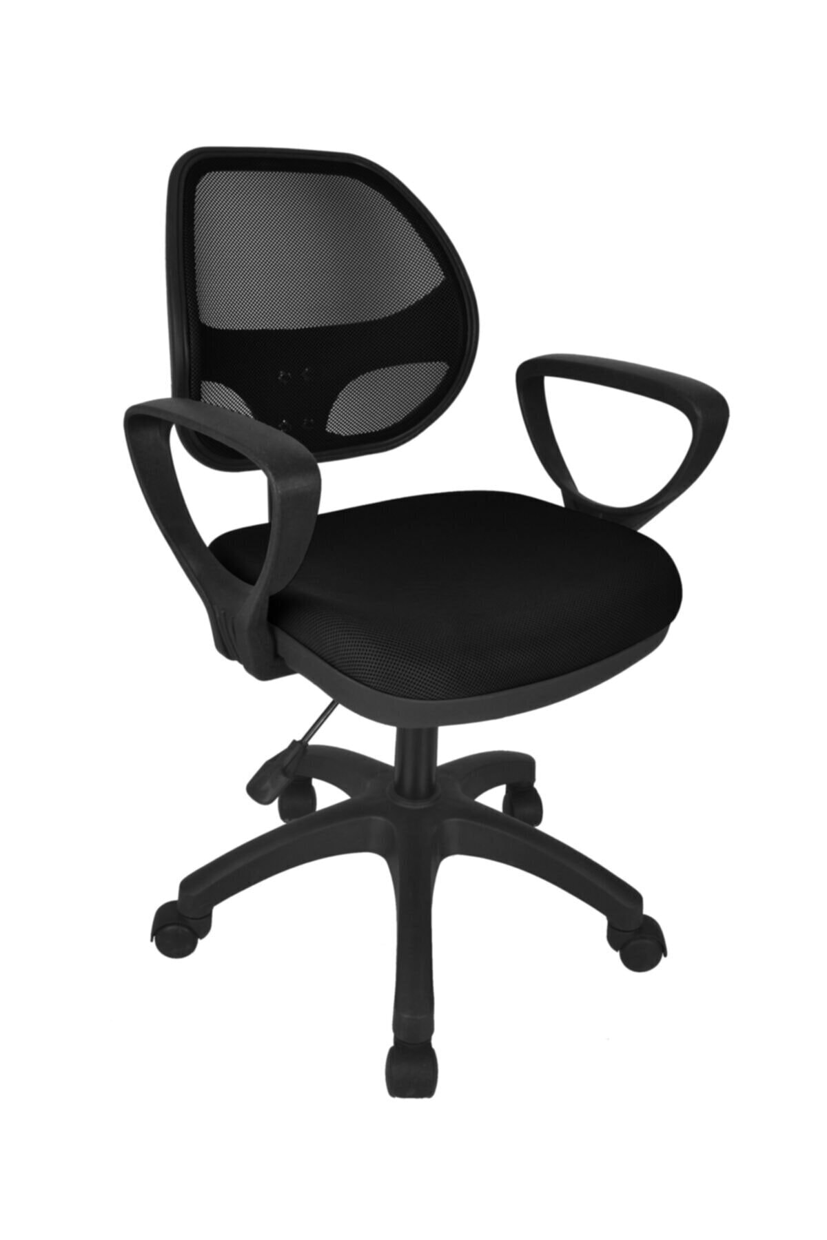 Design Home Ergonomik Fileli Ofis Sandalyesi 1