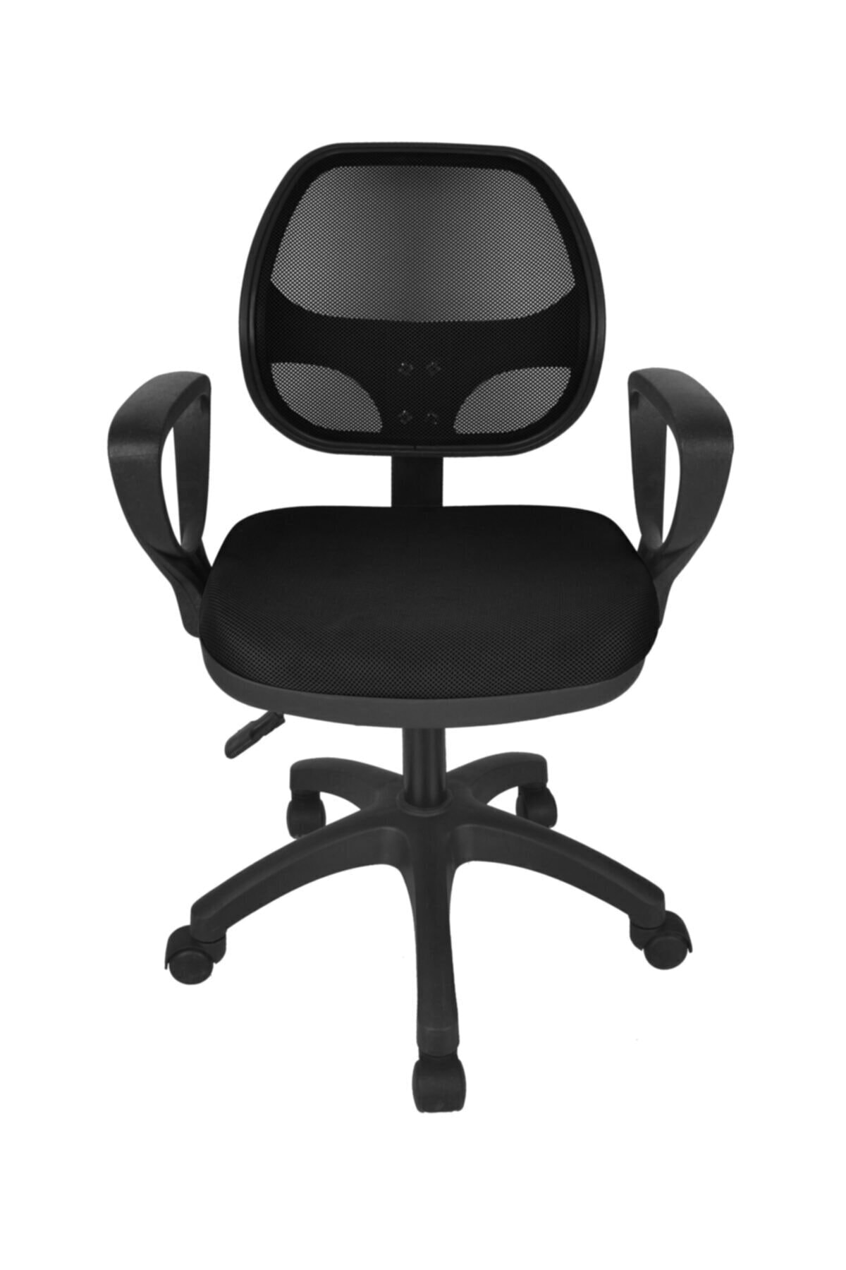 Design Home Ergonomik Fileli Ofis Sandalyesi 2