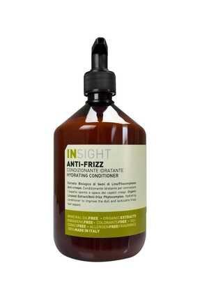 Insight Kabaran Saçlar Için Nemlendirici Bakım Kremi 400 ml