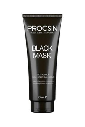 Procsin Black Mask 100 ml 8697863684472