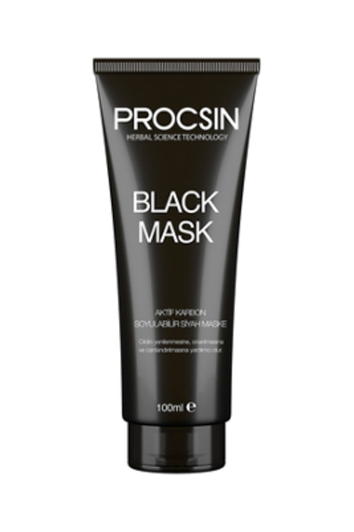 Procsin Black Mask 100 ml 8697863684472 1