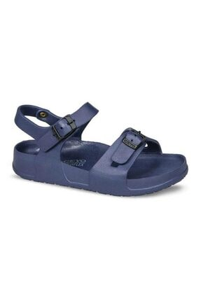 Ceyo Lacivert Çocuk Sandalet 97 AQUAFLEX-F