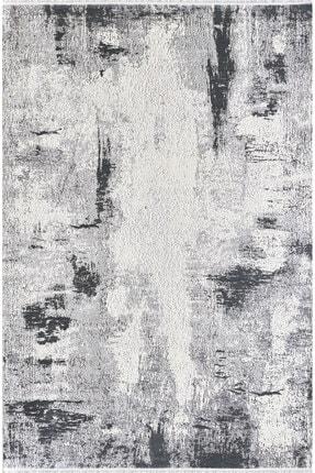 Pierre Cardin Halı Woven 100 Modern Wm03a Wm03a 160 X 230 Cm Siyah