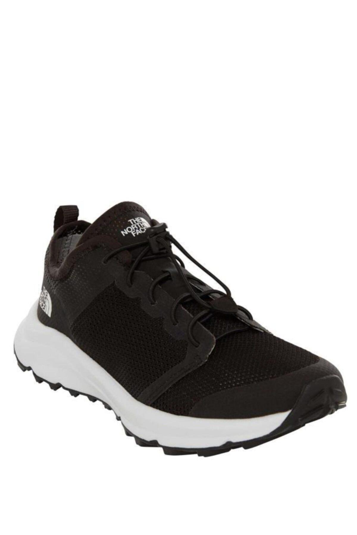 THE NORTH FACE NF0A3RDUKY41 Siyah Kadın Sneaker Ayakkabı 100576589 1
