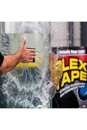 biyeniliklazim Flex Tape Güçlü Suya Dayanıklı Su Geçirmez Sızdırmaz Tamir Bandı