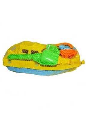 Can Toys Filede Plastik Gemi