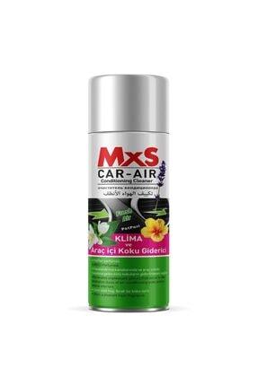 MxS Fresh Koku Bomba Araç Içi Ve Klima Koku Giderici Potpori Kokulu 200 ml