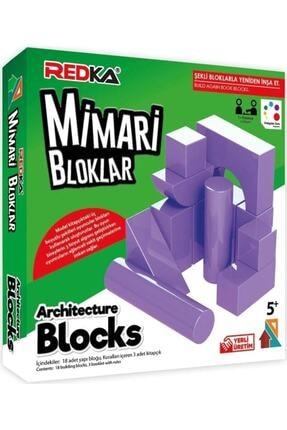 Redka Mimari Bloklar 1 Kutu 3 Oyun Equilibrio