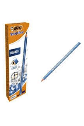 Bic 10 Adet Kurşun Kalem