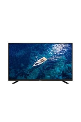 "Arçelik A49L 8840 5B 49"" / 124 Ekran Uydu Alıcılı 4K Ultra HD Smart LED TV"