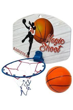 AKÇİÇEK OYUNCAK Mini Basket Potası
