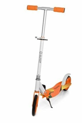 BUSSO Unisex Scooter - Busso Scooter S200E Scooter - S200E-ORANGE