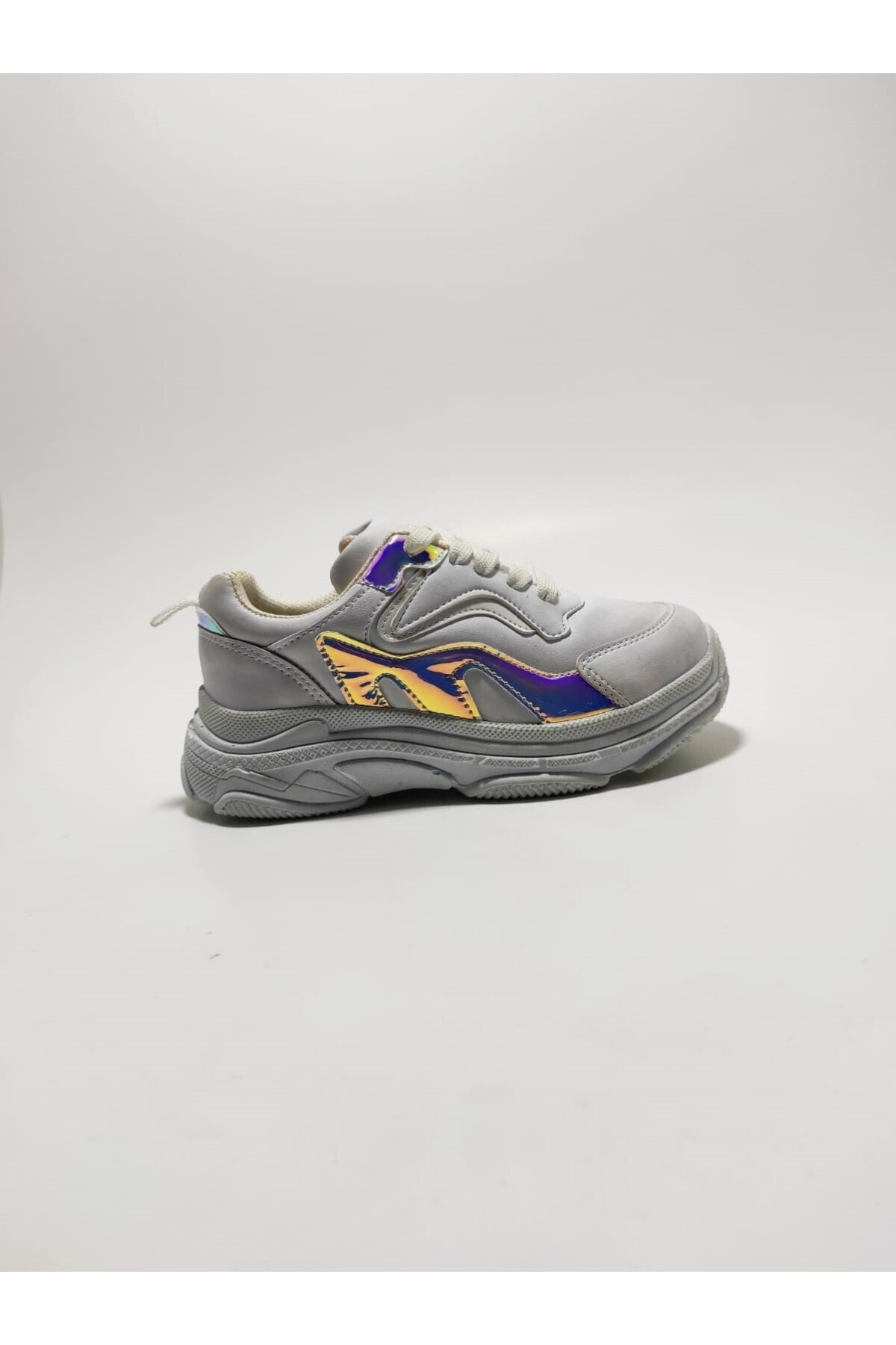 EYFEL SHOES Unisex Çocuk Spor Ayakkabı 1