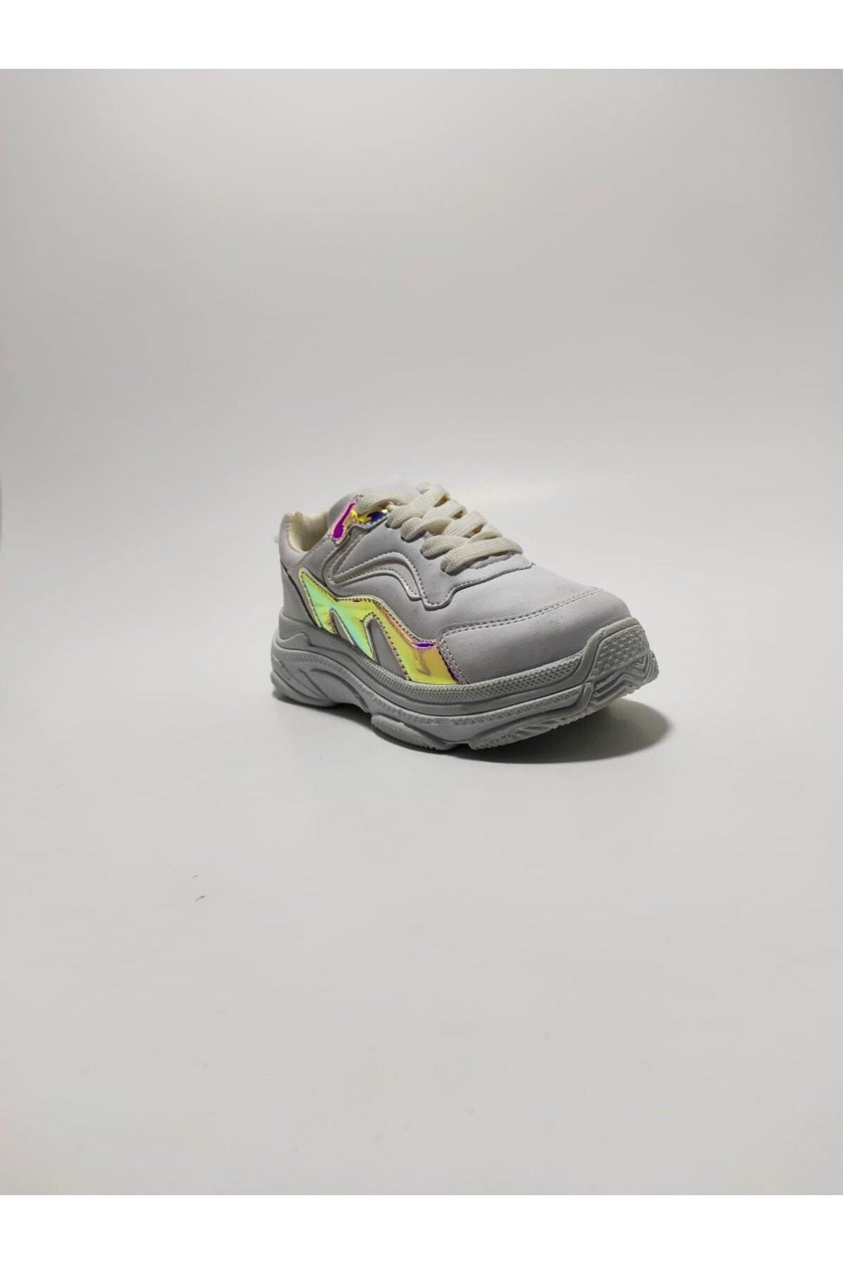 EYFEL SHOES Unisex Çocuk Spor Ayakkabı 2