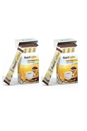 Farmasi Nutriplus Tahıllı Kahve 16 Adet x 2 Adet