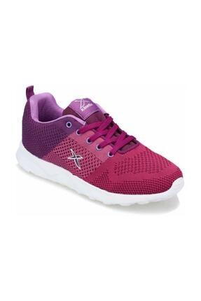 Kinetix FLUSE Mor Kadın Sneaker Ayakkabı 100253274