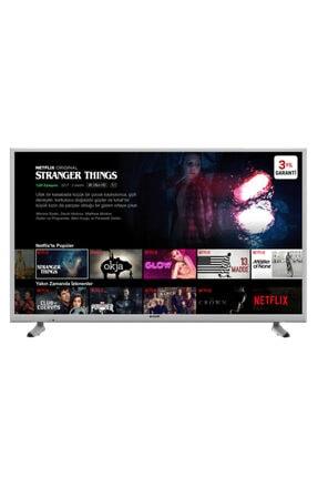 "Arçelik A49L 8860 5S 49"" / 124 Ekran Uydu Alıcılı 4K Ultra HD Smart LED TV"