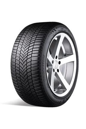 Bridgestone 245/45r18 100y Xl Weather Control A005 Evo 4 Mevsim Lastiği