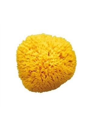 OK Baby Unisex Çocuk Sarı Banyo Süngeri
