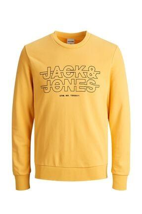 Jack & Jones Jcoraın Sweat Crew Neck