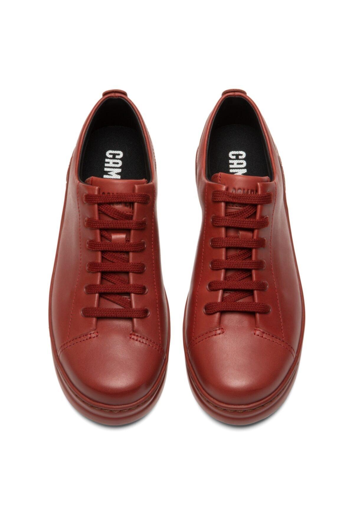 CAMPER Kadın Kahverengi Ayakkabı 1