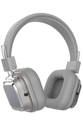 BK DESING Özel Şık Tasarım Akıllı Çift Baslı Sodo-1003 Kablosuz Kulak Üstü Bluetooth Kulaklık