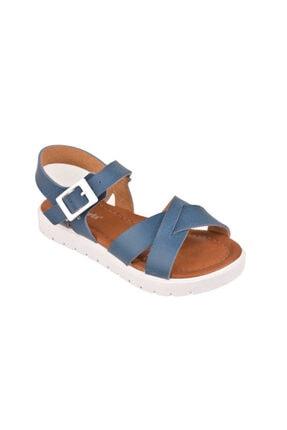 Polaris Çocuk Filet Sandalet 508159-21y