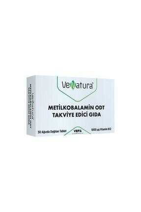VeNatura Vitamin B12 Ma 30 Tablet S-4034