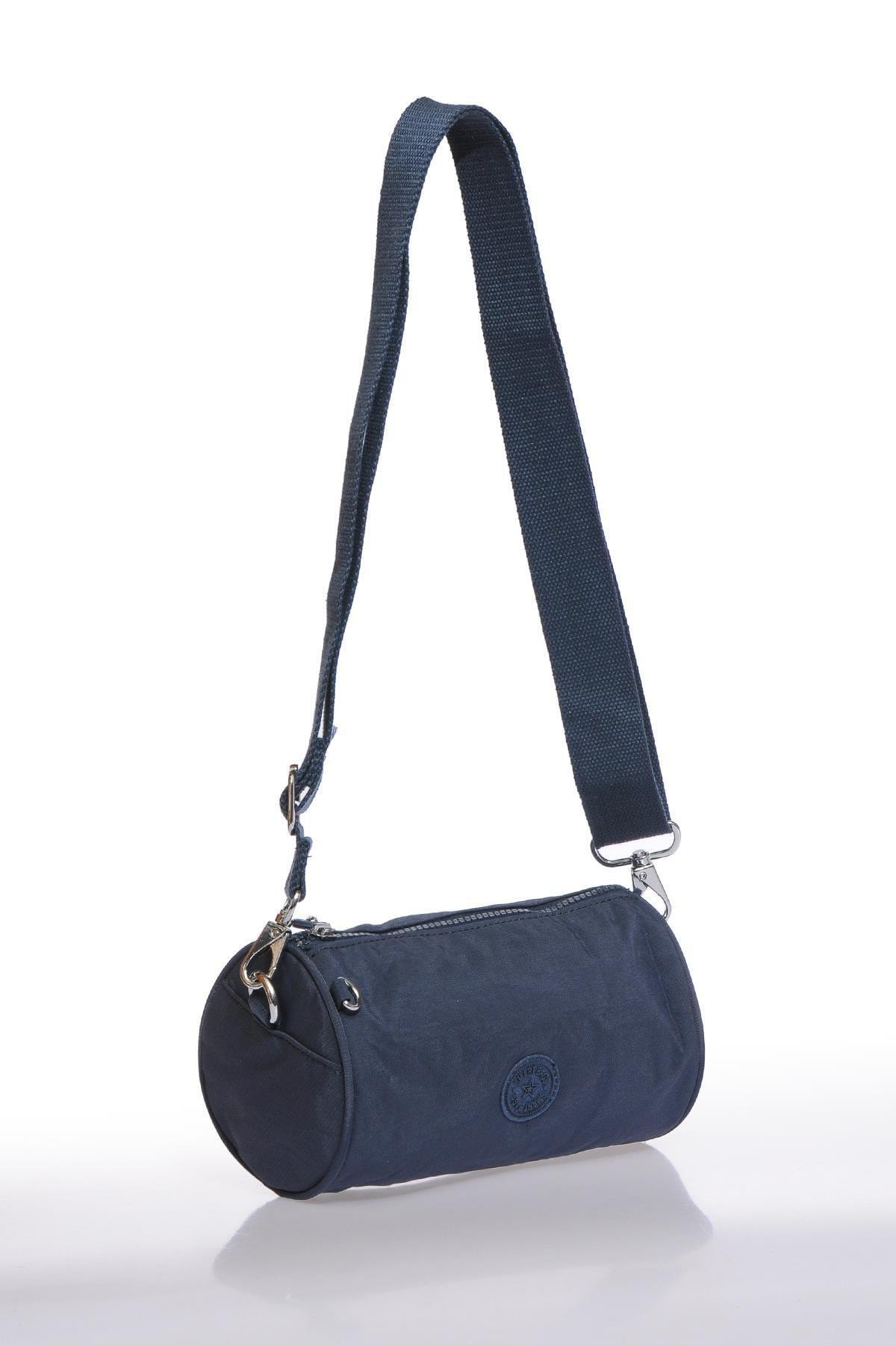 SMART BAGS Smb3025-0033 Lacivert Kadın Çapraz Çanta 2