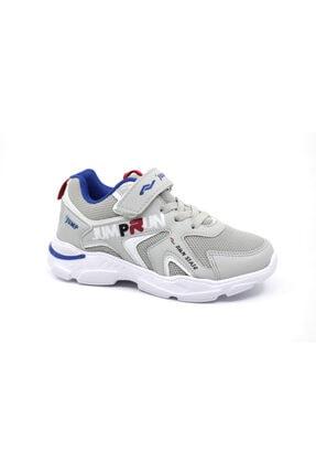 Jump Erkek Çocuk Cırtlı Spor Ayakkabı 24747