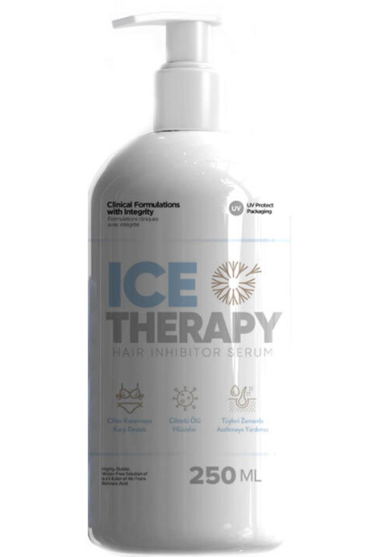 Ice Therapy Tüy Dökücü Krem 250 ml 1