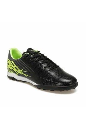 Kinetix ZONZI TF Siyah Erkek Halı Saha Ayakkabısı 100504217