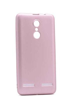 LENOVO K6 Note Kılıf Silikon Esnek Ultra Dayanıklı Tam Koruma