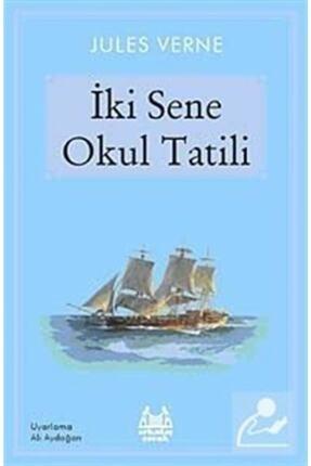 Arkadaş Yayınları Iki Sene Okul Tatili