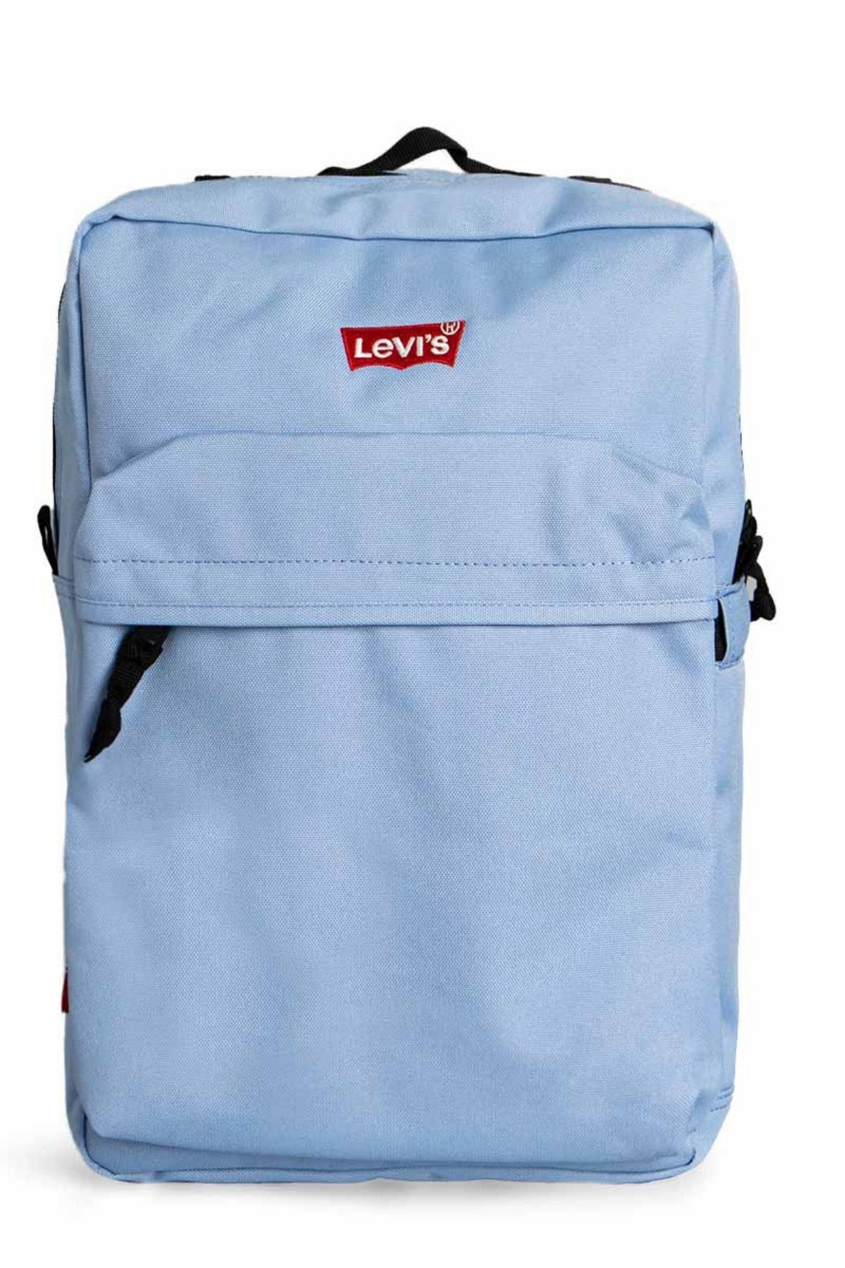 Levi's Standart Kalıp Sky Blue Sırt Çantası 1
