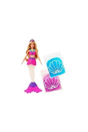 BARBIEE Barbie Dreamtopia Slime Kuyruklu Deniz Kızı