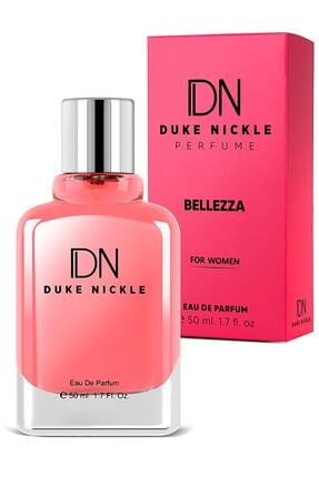 Duke Nickle Edp 50 ml Kadın Parfüm Dnbp11001
