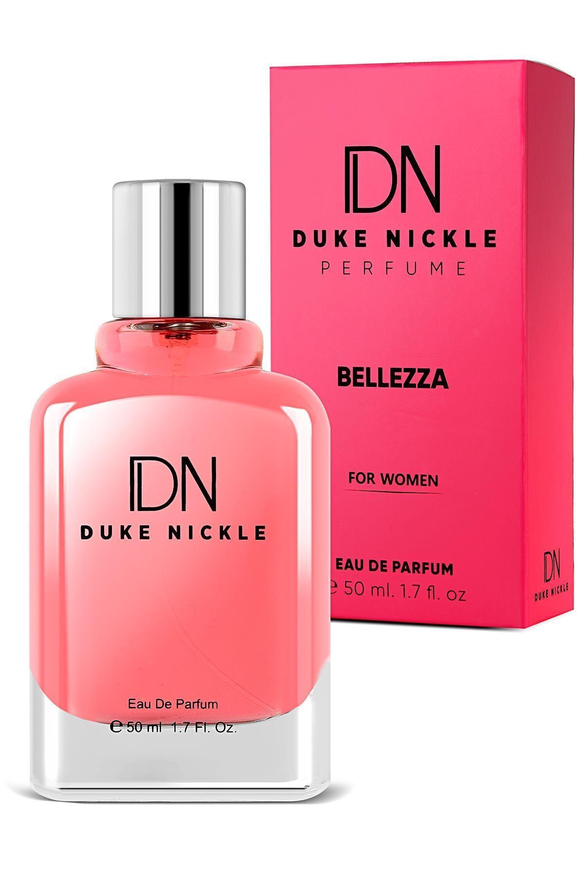 Duke Nickle Edp 50 ml Kadın Parfüm Dnbp11001 1
