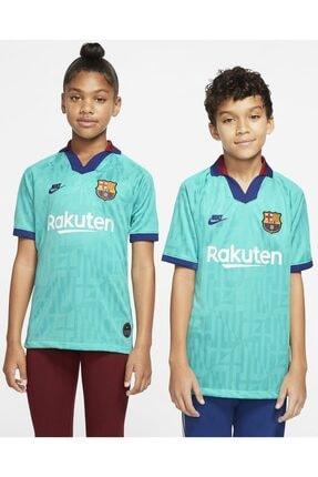 Nike Fc Barcelona Unisex Çocuk Forma
