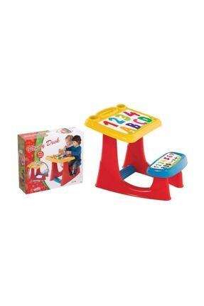 Dede Oyuncak Çalışma Ve Aktivite Masası