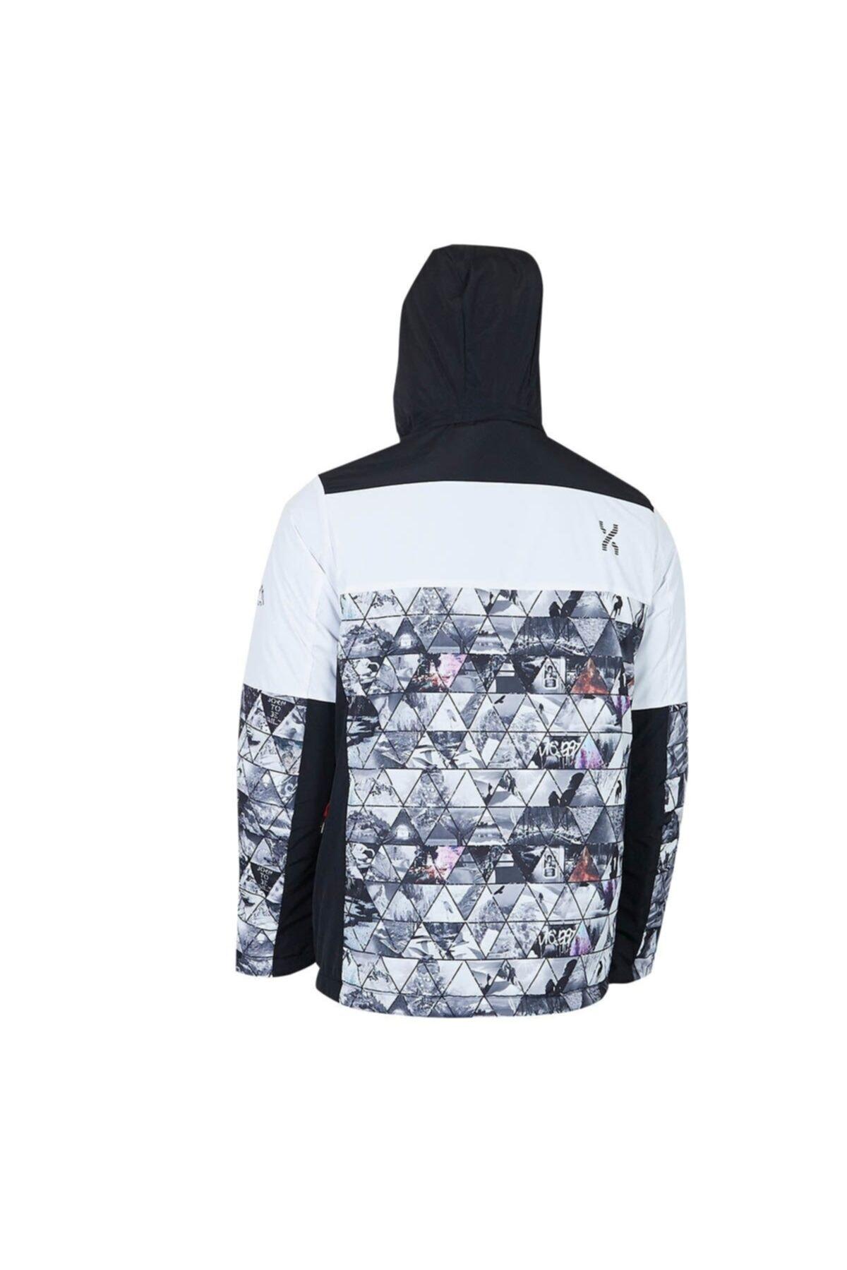 Exuma H Ski Jacket M 2