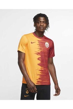 Galatasaray Nike Galatasaray 2020/2021 Parçalı Iç Saha Isim-sayı Baskılı Forma