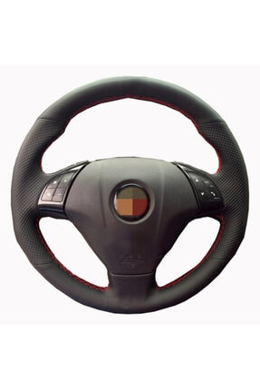 Fox Fiat Linea Uyumlu Araca Özel Deri Direksiyon Kılıfı