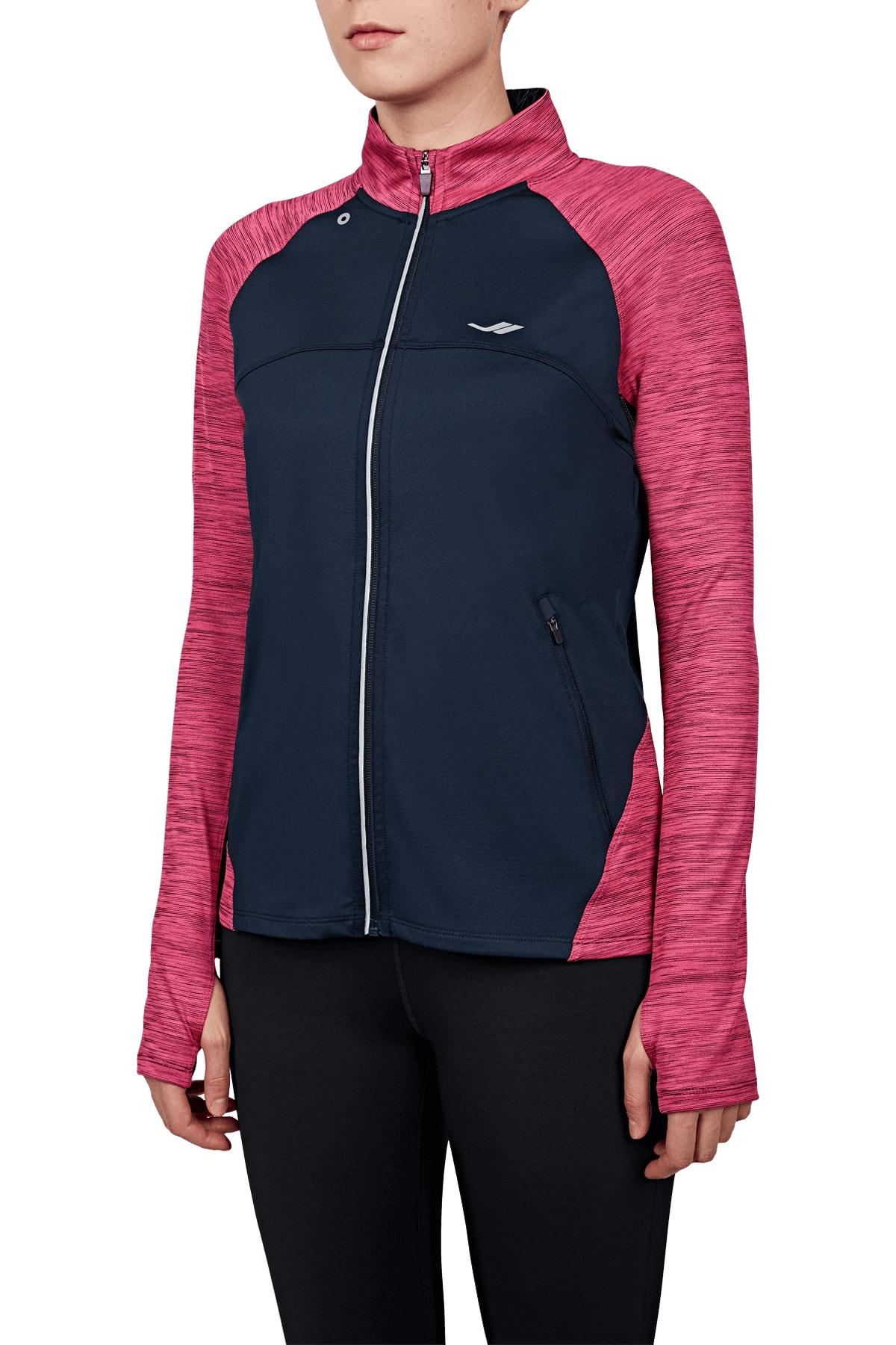 Lescon Kadın Sweatshirt - 18BTBP002020 1