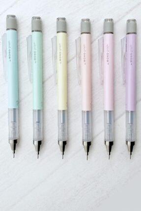 Tombow Mono Graph Pastel 0.5mm Versatil Kalem Tüm Renkler Set